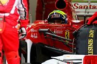Racing, Felipe Massa, Ferrari, Testing, Barcelona, Espanha