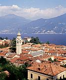 Menaggio is a town and comune in the province of Como,Lombardy on the shores of Lake Como. The centre of the old city dates from medieval times.