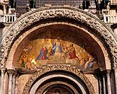 The Basilica of San Marco or St Mark is the cathedral of Venice,the most famous of the city´s churches and one of the best known examples of Byzantine...