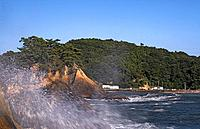Matsushima landscape