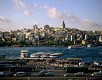 Istanbul,historically Byzantium and later Constantinople is Turkey´s most populous city,and its cultural and financial capital. It is located on the B...