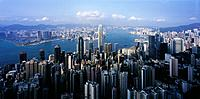 Hong Kong Island is an island in the southern part of Hong Kong,China. Hong Kong was a dependant territory of the United Kingdom until 1997 when a tra...