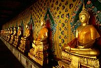 Wat Arun,or the Temple of the Dawn is a Buddhist Temple on the bank of the Chao Phraya River.