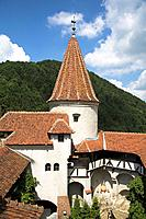 Bran Castle is known as the home of Count Dracula of the legendary vampire myth. It has been a fortress for over 900 years. It is now a museum dedicat...