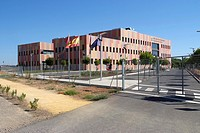 Faculty of Medicine of Ciudad Real, Castile-La Mancha, Spain