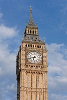 Big Ben, Westminster Abbey and Saint Margaret´s Church, Westminster Palace, Westminster Palace, Westminster, City of Westminster, Parliaments House, L...