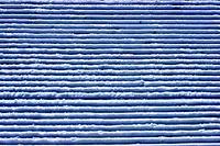 Snowcat track background