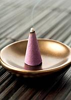 Cone of incense