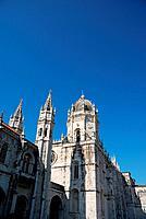 Hieronymites Monastery in Lisbon