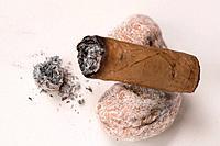 Funny Cigar