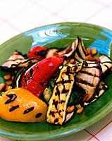 Vegeterian Dish
