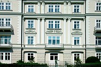 geography / travel, Austria, Salzburg, birth house of Herbert von Karajan, exterior view,