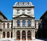 geography / travel, Austria, Vienna, university, Alma Mater Rudolphina Vindobonensis, founded in 1365, main building, built: 1877_1884 by Heinrich von...