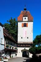 geography / travel, Germany, Baden_Wuerttemberg, Isny, Espantor,