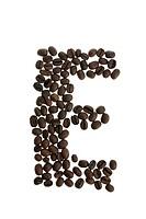 Coffey letter E
