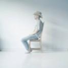 Pinhole Cowboy Portrait
