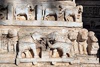 Jagdish temple 1651, Udaipur, India