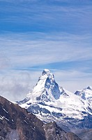 Matterhorn, Zermatt, Switzerland, Alps
