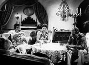 movie Moosmacher macht Millionen, DEU 1972, director: Heinz Schirk, scene with: Conny Palme, Tana Schanzara, Dieter Eppler,