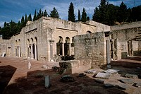 This palace was built for the Caliph Abd al Rahman III who named it after his favorite wife Azahara.