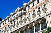Hotel Hermitage _ Monaco