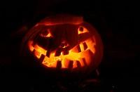 Halloween Jack_O´_Lantern