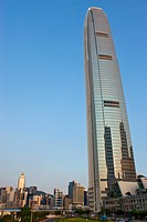 Hong Kong International Finance Center