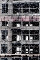 Build apartment