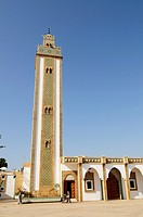 Loubnane Mosque, Agadir, Morocco