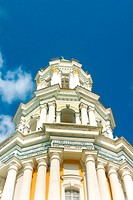 Bell tower in Kiev_Pecherskaya Laura