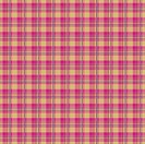 Pink and gold plaid texture