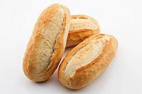 three rolls