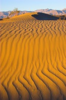 Sandscapes of Death Valley