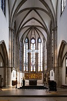 Kln, Minoritenkirche