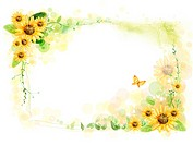 Peaceful Flower (thumbnail)