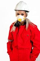 construction worker women