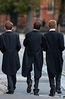 Eton school boys