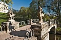 Centaurs bridge