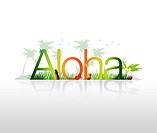 Aloha _ Hawaii