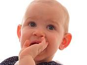 Portrait _ Baby
