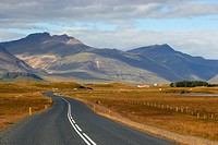 National Route 1, Hofn, Iceland