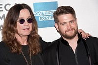 NYC _ APRIL 24, 2011: The world premier of the documentary God Bless Ozzy Osbourne on April 24, 2011 in NYC, NY
