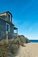 Ballston Beach, Truro, Cape Cod, Massachusetts, USA
