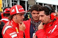Luis Garcia, Fernando Alonso, Andrea Stella, Formula One, Canadian Grand Prix, Montreal, Canada
