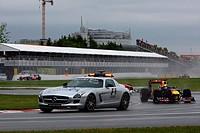 Sebastian Vettel, Formula One, Canadian Grand Prix, Montreal, Canada