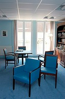 Relais Tendresse, nursing home for seniors, Bonni&#232;res-sur-Seine, Yvelines, &#206;le-de-France, France