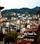 city view Smolyan