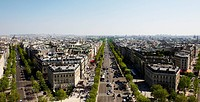 Paris Boulevards
