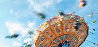 Chair_O_Planes at the fair