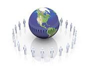 Global Team _ Europe, Africa